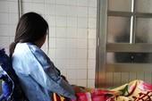 Giám định thương tích cô giáo bị đánh động thai