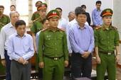 Tuyên phạt ông Thăng 18 năm tù, buộc bồi thường 600 tỉ