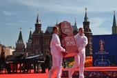 Dọa tẩy chay World Cup 2018 tại Nga