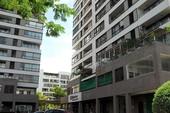 Giá dịch vụ chung cư: Cao nhất 6.000 đồng/m2/tháng
