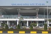 Kiến nghị hoàn chỉnh quy hoạch mở rộng sân bay Nội Bài