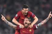 Barcelona dở hay AS Roma quá hay?