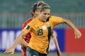 Asian Cup nữ 2018, VN-Hàn Quốc: Cứ 'cháy' hết mình