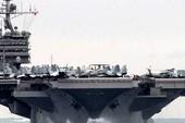 Mỹ điều thêm tàu chiến hạng nặng gần Syria