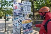 Dân Đồng Nai choáng vì giá đất tăng vùn vụt