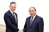 Việt Nam luôn tạo điều kiện thuận lợi cho các doanh nghiệp Đức