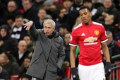 MU-Tottenham: Mourinho lo mất suất chung kết