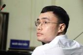Cựu nhà báo Lê Duy Phong lãnh 3 năm tù