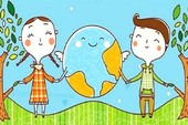Tổ chức 'Ngày hội sống xanh' lần thứ 11 tại TP.HCM