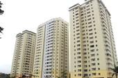 Nơm nớp sống trong chung cư Tecco Towers