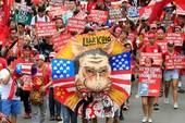 Tổng thống Philippines bị chỉ trích là 'vua nói dối'