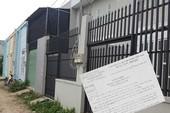 'Phù phép' sân cầu lông thành chục căn nhà để bán