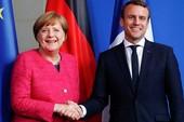 EU ứng phó với lệnh áp thuế của ông Trump