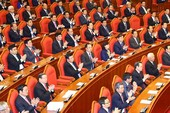 Hội nghị Trung ương 7: Đề án cán bộ có gì mới?