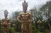 Lấy ý kiến quy hoạch tượng đài quốc tổ Hùng Vương