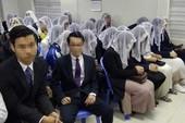 Ban Tôn giáo Chính phủ nói về Hội thánh của Đức Chúa Trời Mẹ