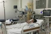 2 bé dại dột uống thuốc diệt cỏ vì bị nghi ăn cắp