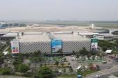 Điều chỉnh mở rộng sân bay Tân Sơn Nhất sẽ tiết kiệm 10.000 tỉ