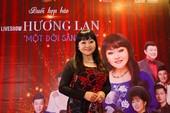 Ca sĩ Hương Lan: 'Tôi được chú Bắc Sơn cưng như con'