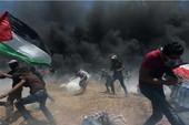 Máu đổ ở thành Jerusalem: 58 người chết, 2.700 người bị thương