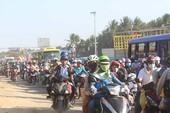 Bến Tre: Lúng túng gỡ 'nút thắt' quốc lộ 60