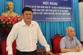 TP.HCM sẽ báo cáo Chính phủ 12 điểm nóng về khiếu nại, tố cáo