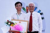 Từ ao ước được lên tivi đến HCV Olympic châu Á