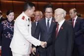 Kỳ họp Quốc hội: Điểm lại hàng loạt vụ 'nóng'