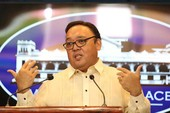 Manila đặc biệt quan ngại việc TQ đưa máy bay ra biển Đông