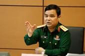 Trung Quốc xâm phạm sâu vùng biển của Việt Nam
