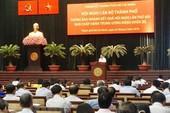TP.HCM thông báo nhanh kết quả Hội nghị Trung ương 7