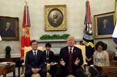 Lơ Triều Tiên, ông Trump muốn gì?