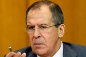Nga: 'Chỉ quân đội Syria nên có mặt ở biên giới phía Nam'