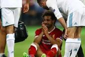 Salah hy vọng kịp dự World Cup 2018