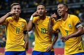 Mưa tiền thưởng nếu Brazil vô địch