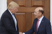 Mỹ gia tăng 'diều hâu' trước Trung Quốc