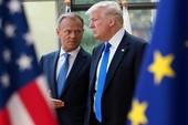 Mỹ và EU trước bờ vực chiến tranh thương mại
