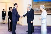 Chủ tịch nước tiếp Liên minh Nghị sĩ hữu nghị Nhật-Việt