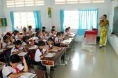 TP.HCM tuyển thêm 365 giáo viên cho năm học mới