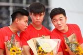 Quà thưởng U-23 VN xem trận chung kết World Cup khó thực hiện