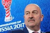 HLV Stanislav Cherchesov: 'Hãy kiên nhẫn chờ đội tuyển Nga'