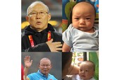 'Park Hang-seo con' dự đoán World Cup