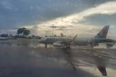 Lý do gây ngập sân bay Tân Sơn Nhất