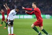 Tuổi 33 của Ronaldo và gánh nặng Bồ Đào Nha