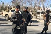 Máu không ngừng đổ tại thủ đô Kabul vì đánh bom