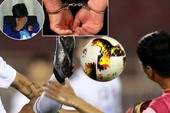 Bóng V-League lăn mùa cá cược World Cup!