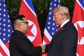 Thượng đỉnh Mỹ-Triều