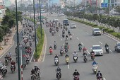 Giảm tốc độ 10 tuyến đường có làm giảm tai nạn?
