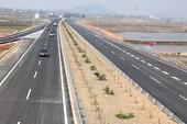 Gần 14.000 tỉ đồng để làm 63 km cao tốc Ninh Bình-Thanh Hóa