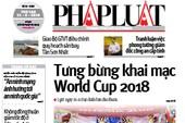 Epaper số 134 ngày 15/6/2018